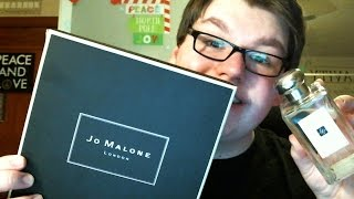 My Jo Malone Collection 2016!