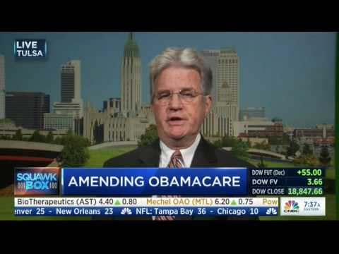 Dr. Tom Coburn: There's nothing affordable about Obamacare