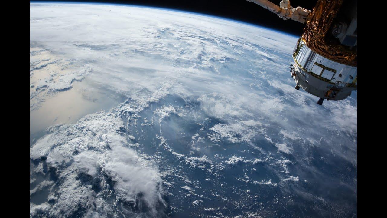 Земля из космоса онлайн! Трансляция онлайн с МКС. 20
