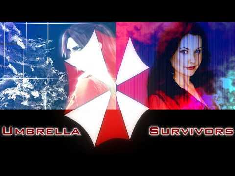 UmbrellaSurvivors Interview: Alyson Court as Claire Redfield (Part 1/5)