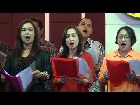 Lagu Arbab  Bahasa Indonesia | Lirik Lagu Arbab Choir | Yehuda Gospel Ministry di Yehuda Center