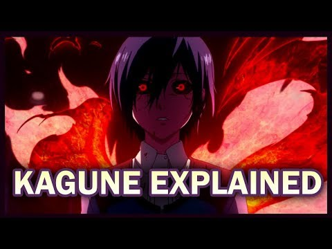 How Do Kagunes Work? All Types EXPLAINED (Tokyo Ghoul)
