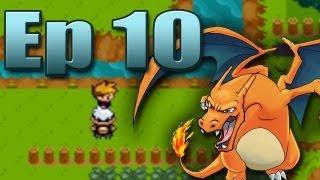Pokemon Skyline - Episode 10 [Shake the Tree]