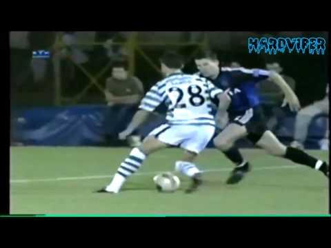 Cristiano Ronaldo - Sporting CP [CarDona Contest] HD 1080p