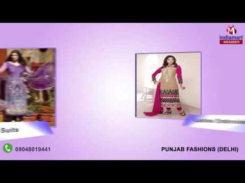 Ladies and Mens Wears By Punjab Fashions, Delhi