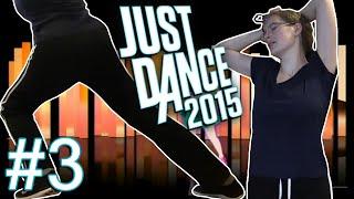 DISCO BITCH! Just Dance 2015 Arsch-, Facecam #3