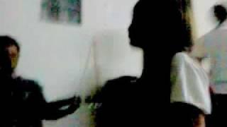 krispati - demi cinta (audiosens)