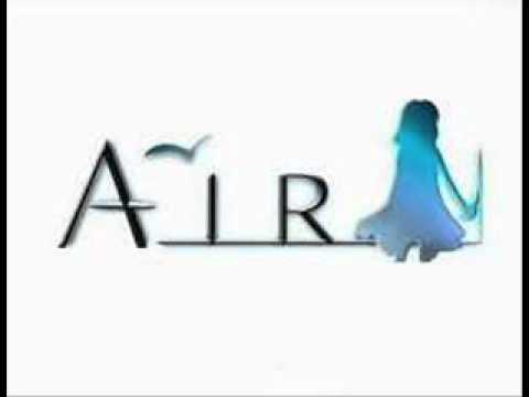 Air Tv Opening (Full Version)