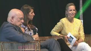 HHIS 2019: Panel Discussion - Die Zukunft der Arbeit