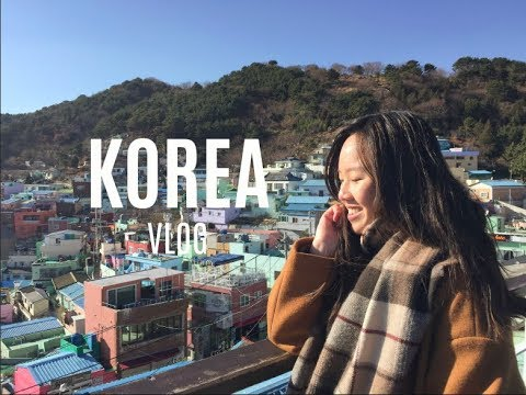KOREA TRAVEL VLOG