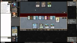Pauper Songs of the Damned vs Affinity - Russian Spectator