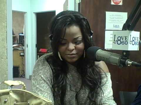 THE BEAT BREAK RADIO SHOW WITH SINGER & SONGWRITER ASIA BRYANT PART ONE