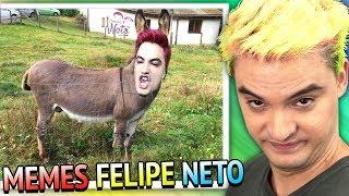 Baixar MELHORES MEMES DO FELIPE NETO GARANHÃO