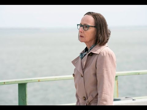 The Blacklist Season 4 Finale Sneak Peek: Will Mr  Kaplan Tell Liz Why Red  Came Into Her Life?