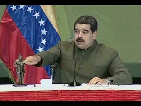 Maduro a trabajadores: ¡No se queden callados ante el deterioro e indolencia! ¡Griten duro!
