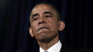 أوباما ... الفضيحة الجديدة