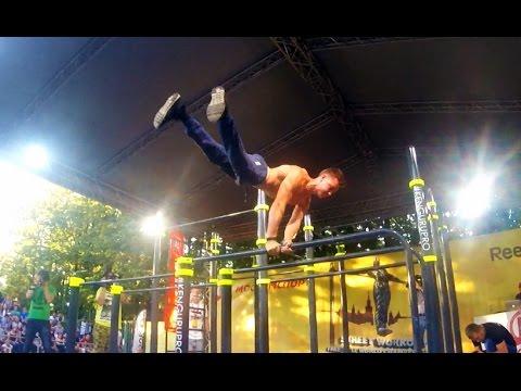 День спорта в Лужниках НФР фото на Huawei p20 PRO слайдшоу - YouTube
