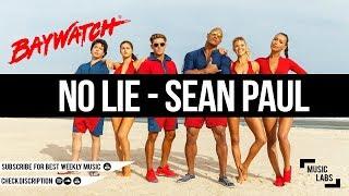 Sahil Güvenlik filmi No Lie Sean Paul \u0026 Dua Lipa Özel Klip