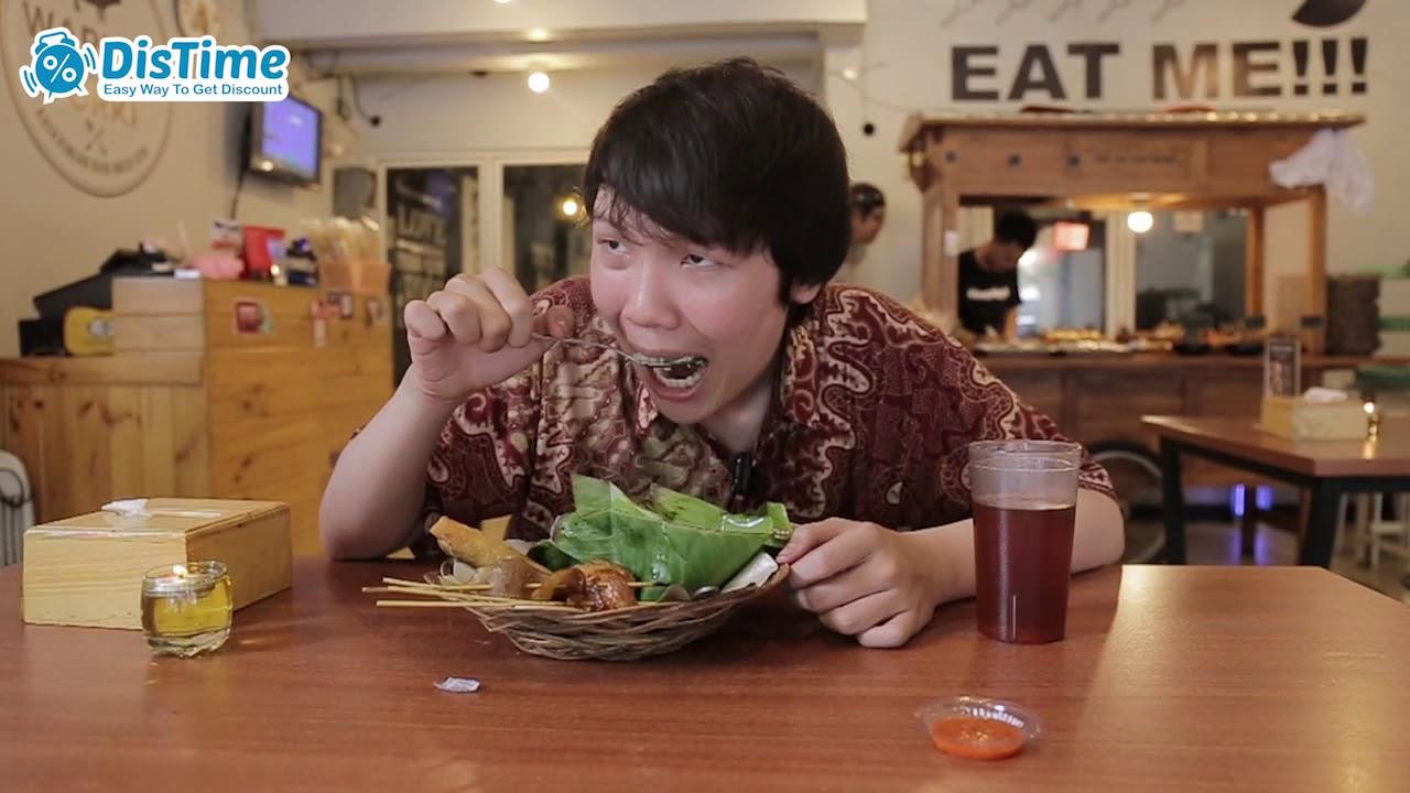 Makanan Non Halal Enak Warung Porki