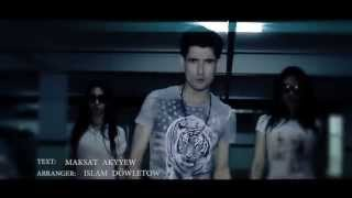 Jemhur Myradow -MAWY GOZ)Jegga( Turkmen best clip)