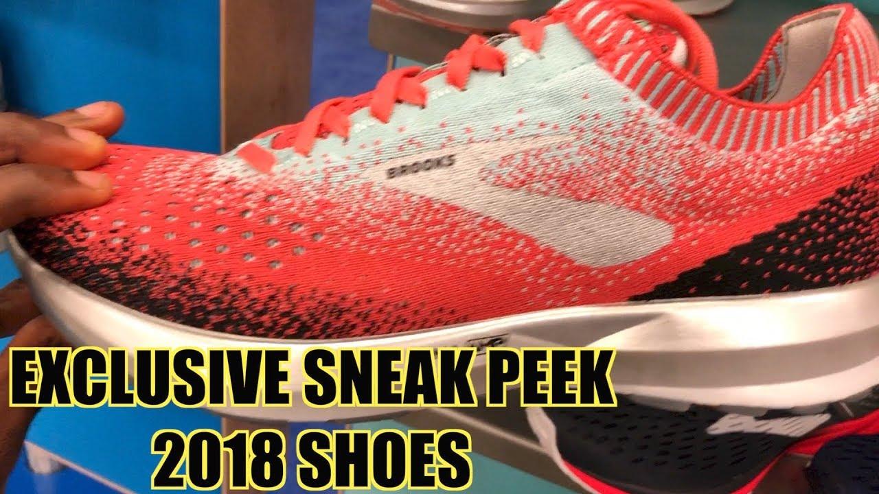 7b69aa5612fc7 2018 SNEEK PEEK Running shoes