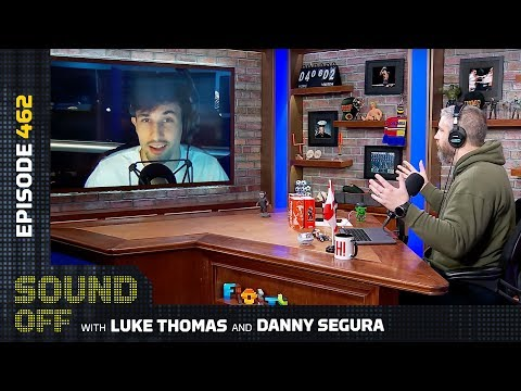Does Al Iaquinta Deserve Khabib Nurmagomedov Rematch? | Sound Off #462