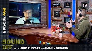 Does Al Iaquinta Deserve Khabib Nurmagomedov Rematch? | Sound Off #462