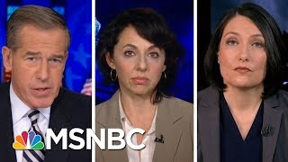 Jeremy Bash: Trump Acquittal Is A green Light To America's Enemies | The 11th Hour | MSNBC