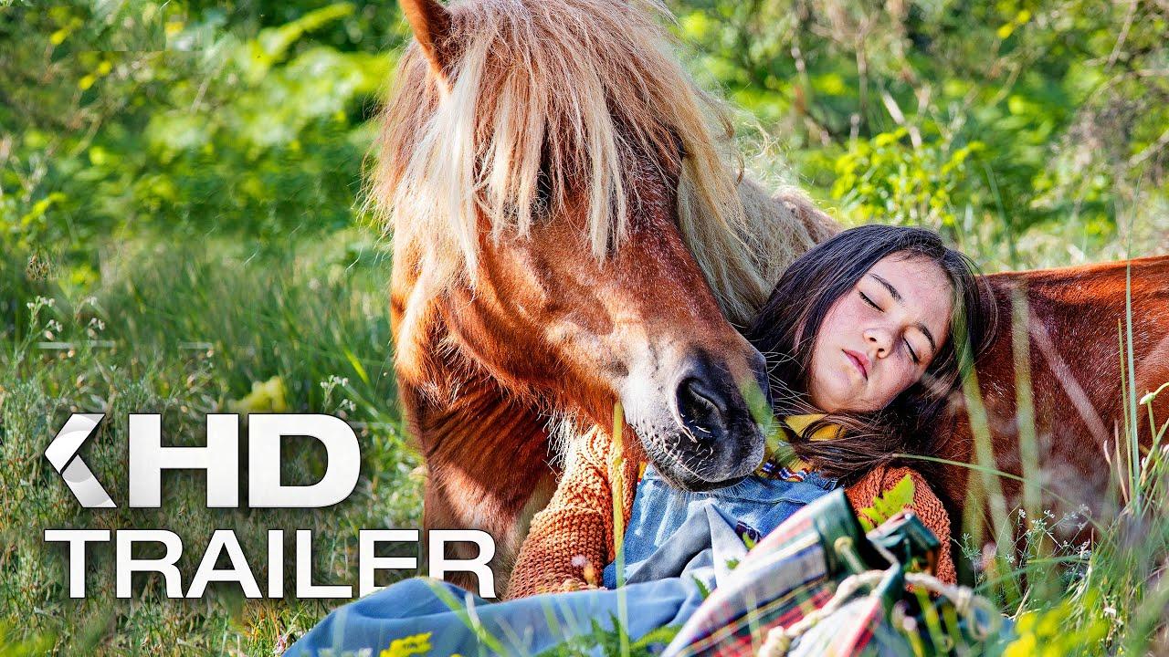 MEIN FREUND POLY Trailer German Deutsch (2021)