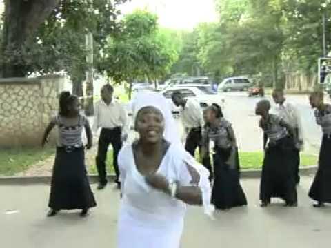 Nesta Sanga - Kitambo Kidogo: