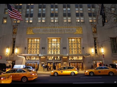 Popular Videos - Waldorf Astoria New York & Music