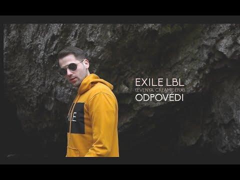 Exile LBL - Odpovědi (prod. Creame) OFFICIAL VIDEO