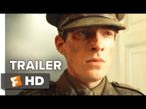 Goodbye Christopher Robin International Trailer #1 (2017) | Movieclips Trailers