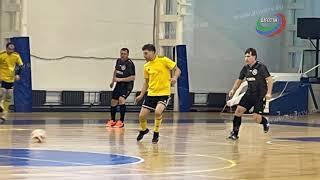 Кубок дружбы народов Дагестана и Татарстана по мини футболу среди ветеранов