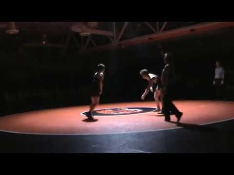 Illinois west vs Missouri East all star wrestling classic 2018 pt  1