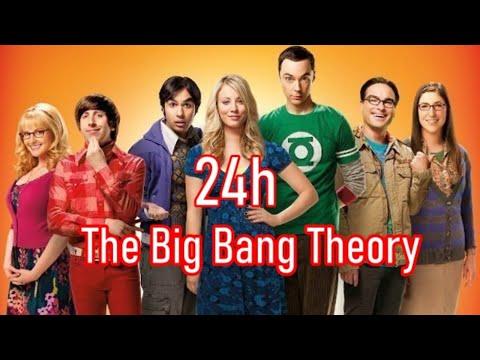 The Big Bang Theory (7º Temporada COMPLETA) [FULL HD]