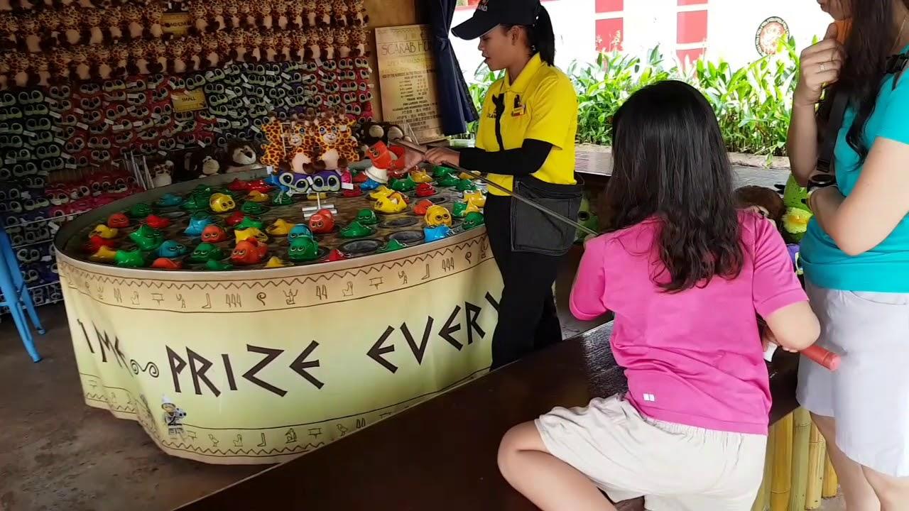 Legoland Malaysia 2018 - YouTube
