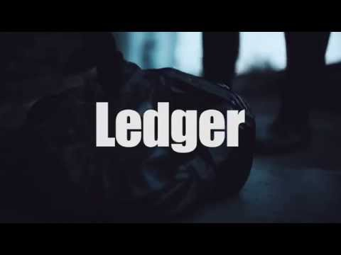 WHITE ASH - Ledger [OFFICIAL MUSIC VIDEO]