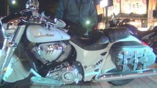2016 Indian Chief Classic 1,811cc 単車屋吉田 Indian Motorcycle インディアン モーターサイクル 2016 インディアンチーフクラシック