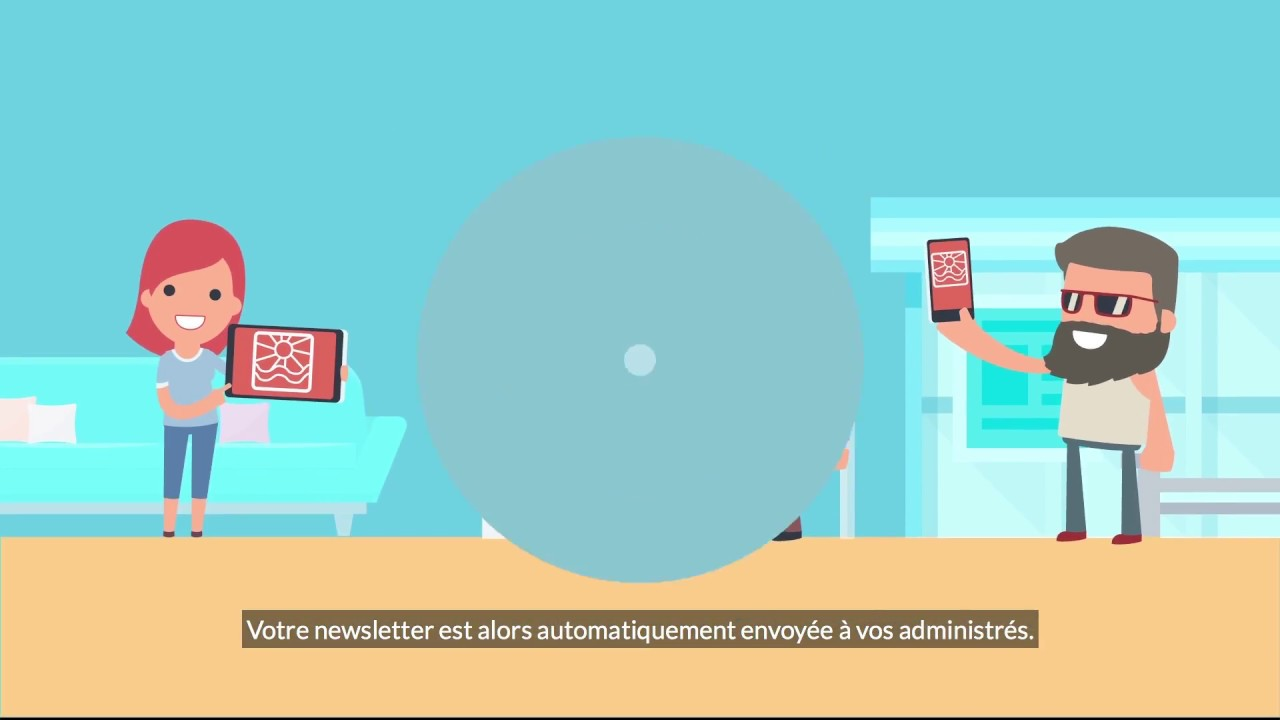 Koba Civique - Votre mairie en 1 clic