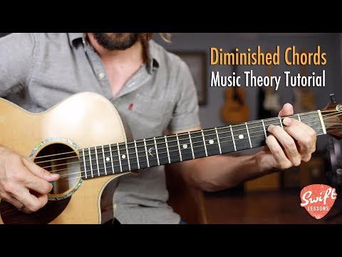 what-are-diminished-chords-&-how-to-use-them---guitar-lesson