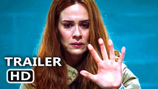 RUN Official Trailer (2020) Sarah Paulson Thriller Movie HD