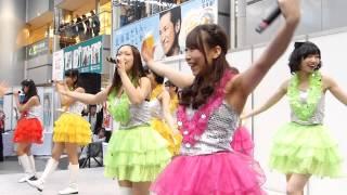 TBS「最新トレンド乱キング!リア10」番組の看板娘&エンディング曲争奪...