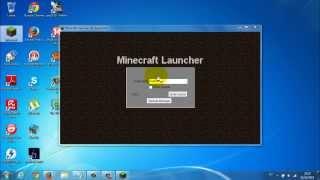 Como baixar o Minecraft 1.5.2 SP e Tirar o Lag(Configurando).