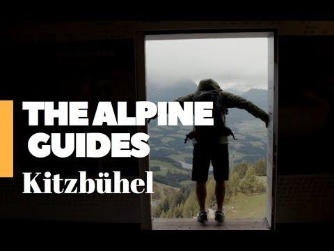 The Alpine Guide to Kitzbühel, Austria