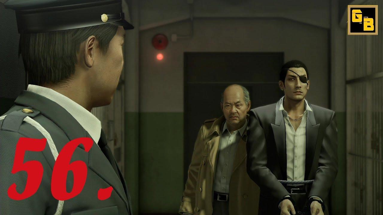 人中之龍0 誓言的場所 第十一章 臭水溝的底部 #56 中文遊戲影片 [HD] - Yakuza 0 (Ryu Ga Gotoku 0) - 如龍0起誓之地 - YouTube