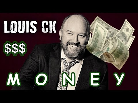 Louis CK on Money