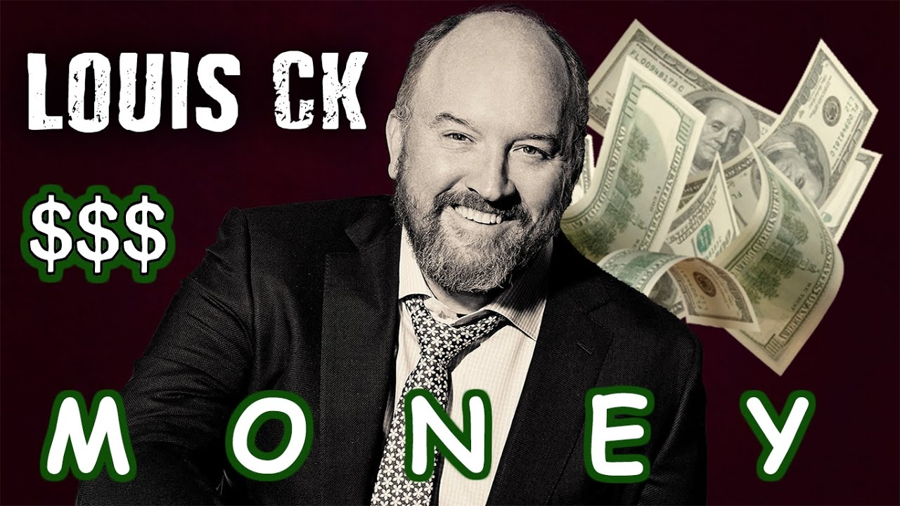 Louis CK on Money