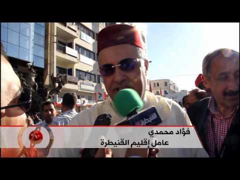 المرحلة الأولى لطواف المغرب بالقنيطرة
