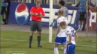 Ростов - Динамо 0:1